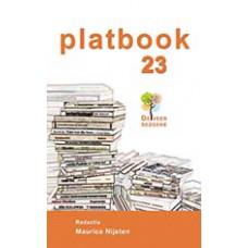 Maurice Nijsten - Platbook 23 De veer sezoene