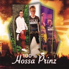 Der Hossa Prinz 100%