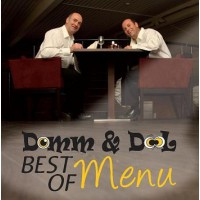 Domm en Dööl - Best Of Menu