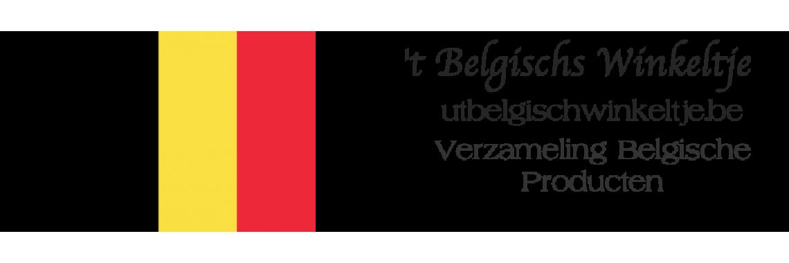 't Belgisch Winkeltje